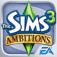 Die Sims 3 Traumkarrieren (AppStore Link)