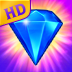 Bejeweled HD logo