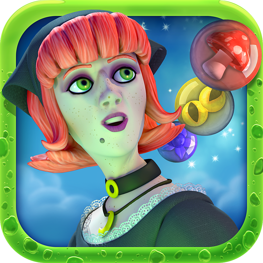 play bubble witch saga free online